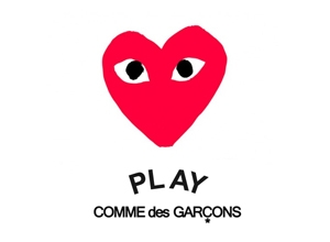 Comme des Gar�ons Play