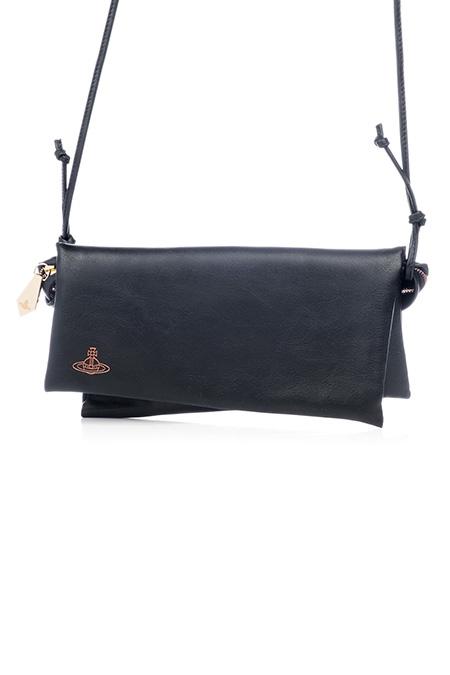 VIVIENNE'S CLUTCH BAG