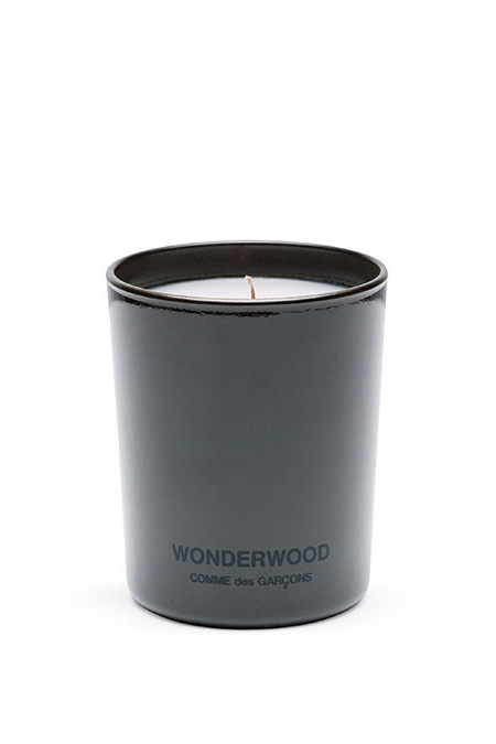 WONDERWOOD CANDLE