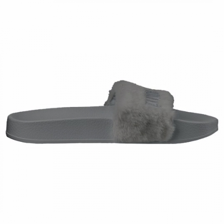THE FUR SLIDE GREY - official release on august 6