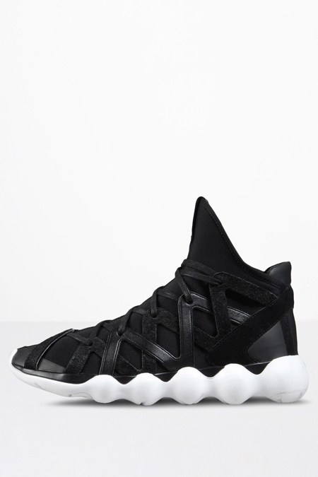 Y-3 KYUJO HIGH F/W 16