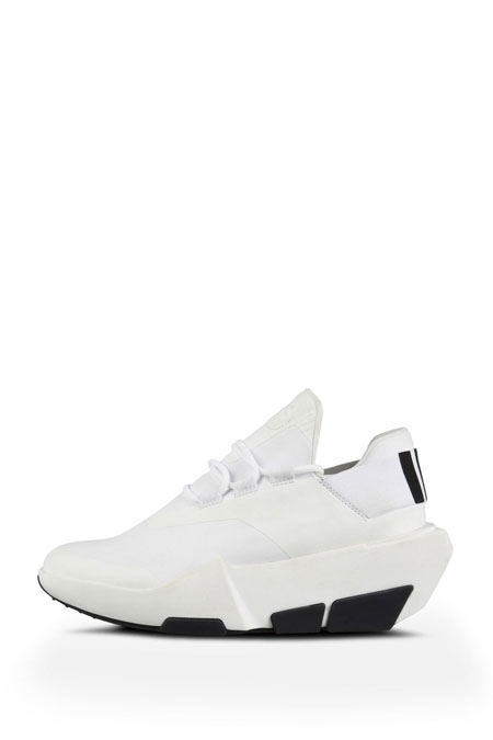 Y-3 MIRA SNEAKER white