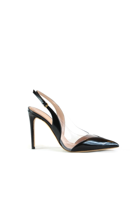 CARUSKA SLING-BACK SHOE