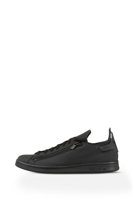 Y-3 STAN ZIP black