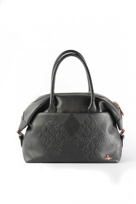 BLACK HOGARTH BAG