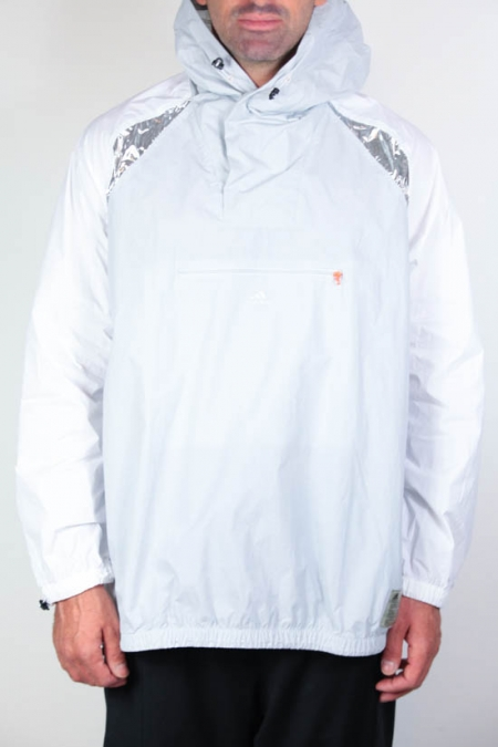 ADIDAS BY KOLOR ANORAK JACKET