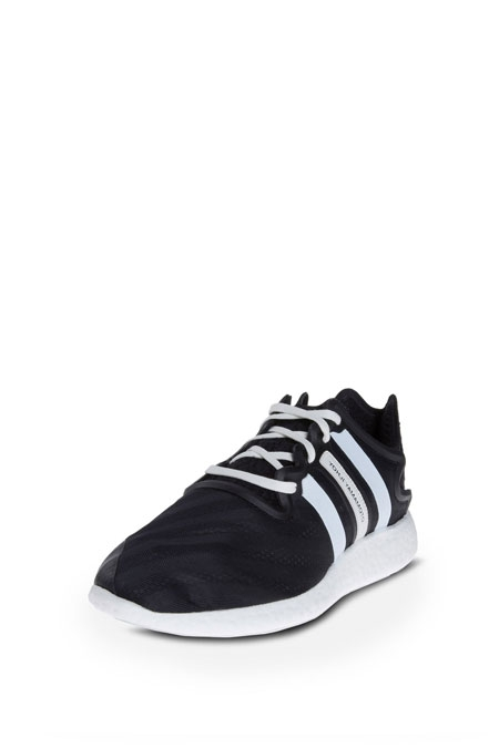 Y-3 YOHJI RUN S/S 17 Black