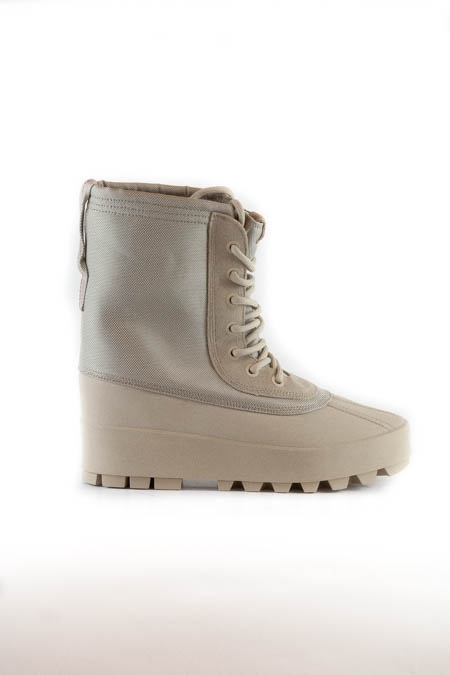 Yeezy 950 Peyote Man