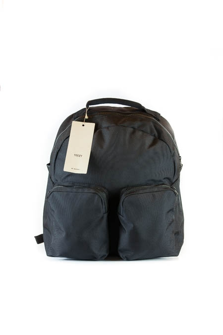 KW backpack black