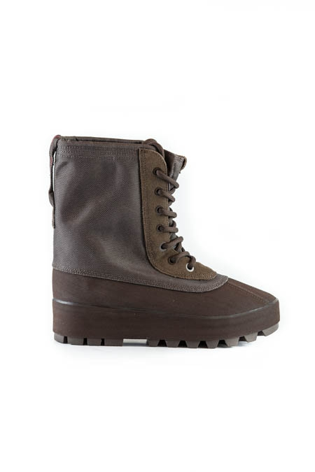 Yeezy 950 Chocolate Brown Man